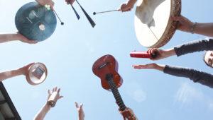 musikworkshop